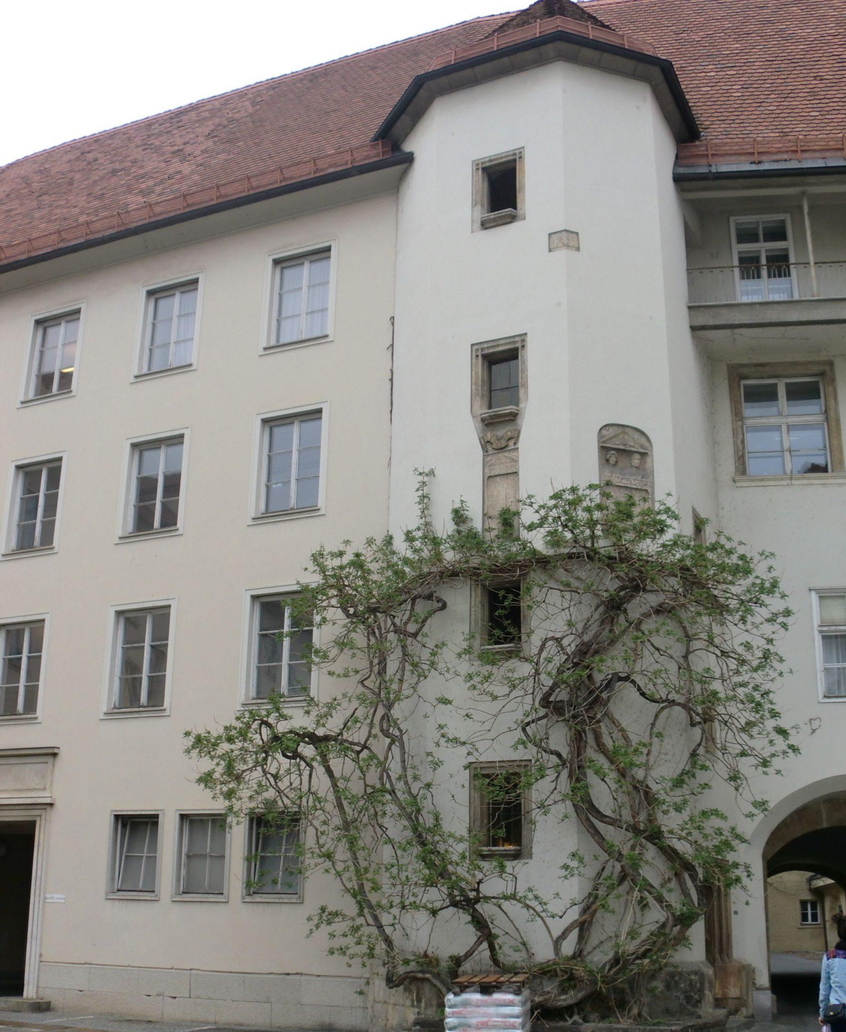 Graz region 0 - Graz: tradition and modernity
