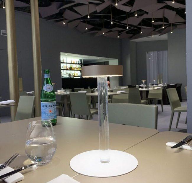 Milan and stars in the kitchen: Identità Golose, Michelin star restaurant - Identità Golose Milano