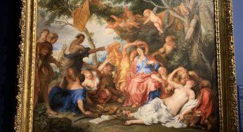 Van Dyck in Turin