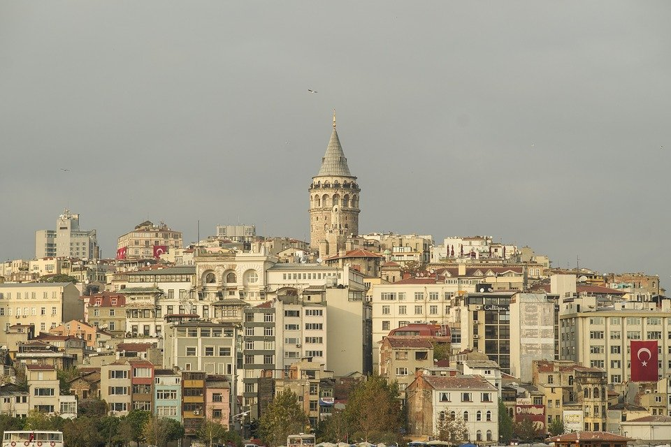 galata tower - 5 Reasons for a traveling birthday
