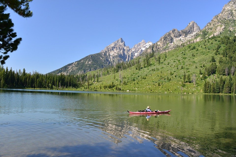 grand teton - 5 Reasons for a traveling birthday