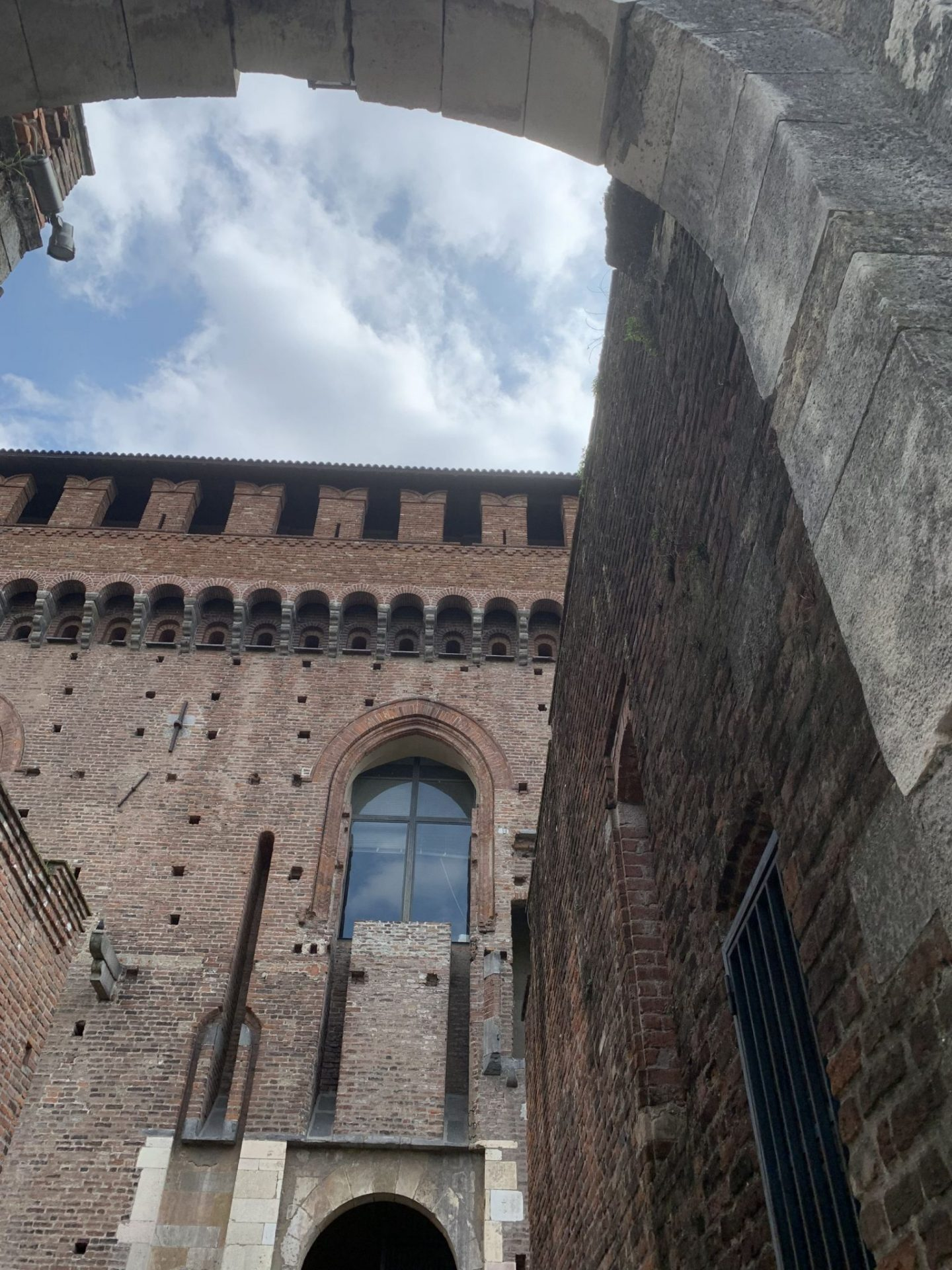 a day in Pavia castle 1 1440x1920 - A day in Pavia