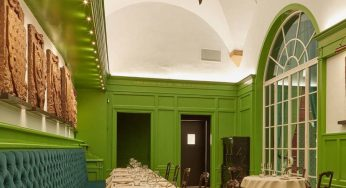 Gucci Osteria in Florence: 1 superb meal to delight you