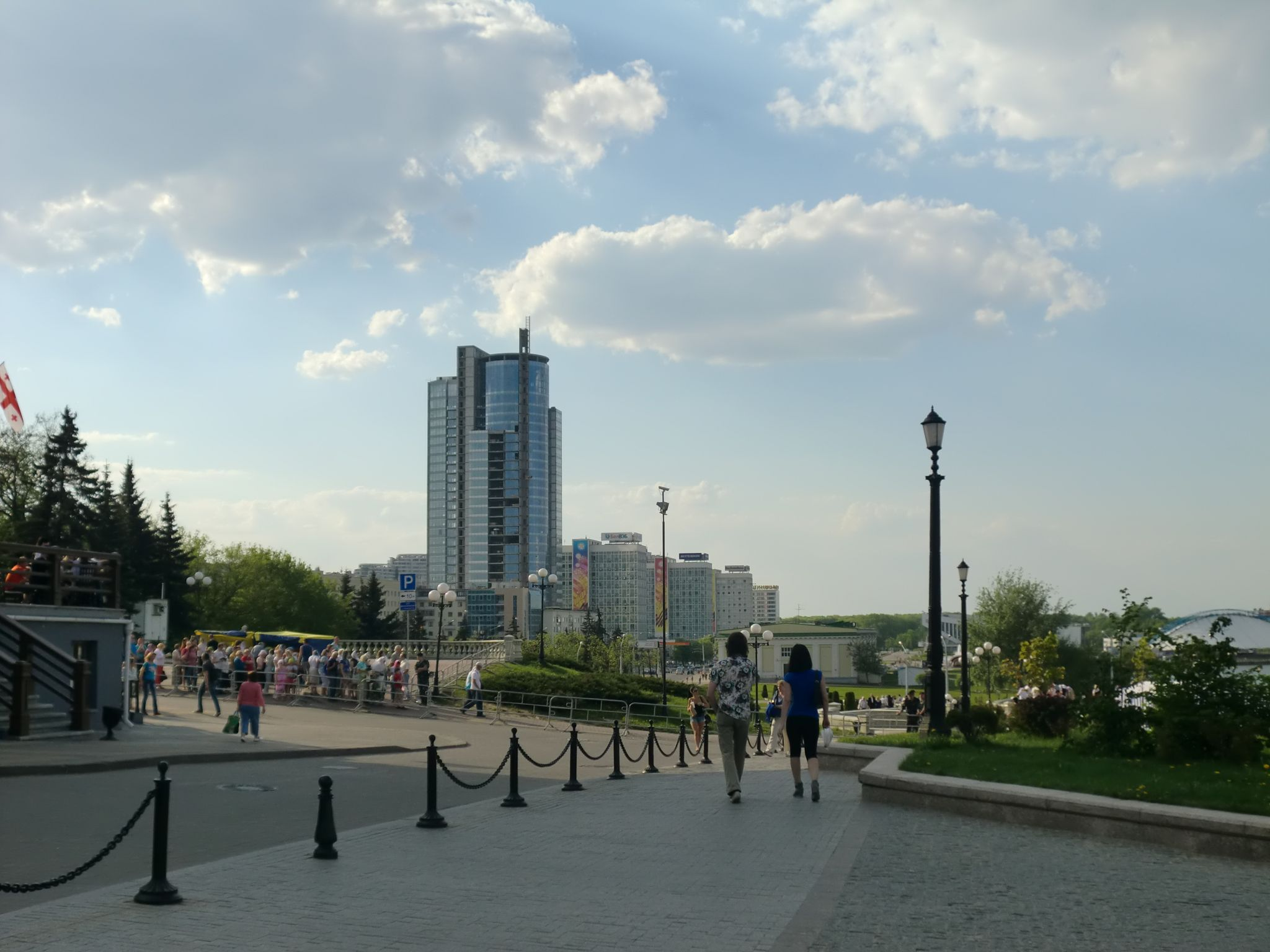 Minsk city 13 - Minsk, 1 amazing city you have to see