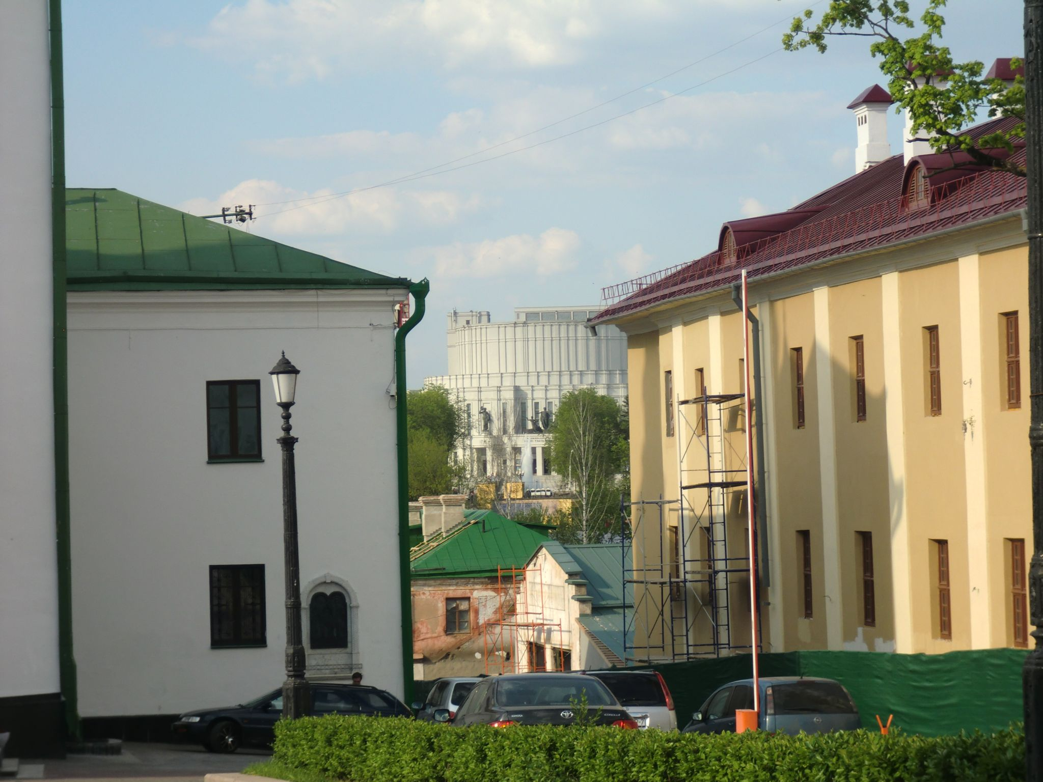 Minsk city 14 - Minsk, 1 amazing city you have to see