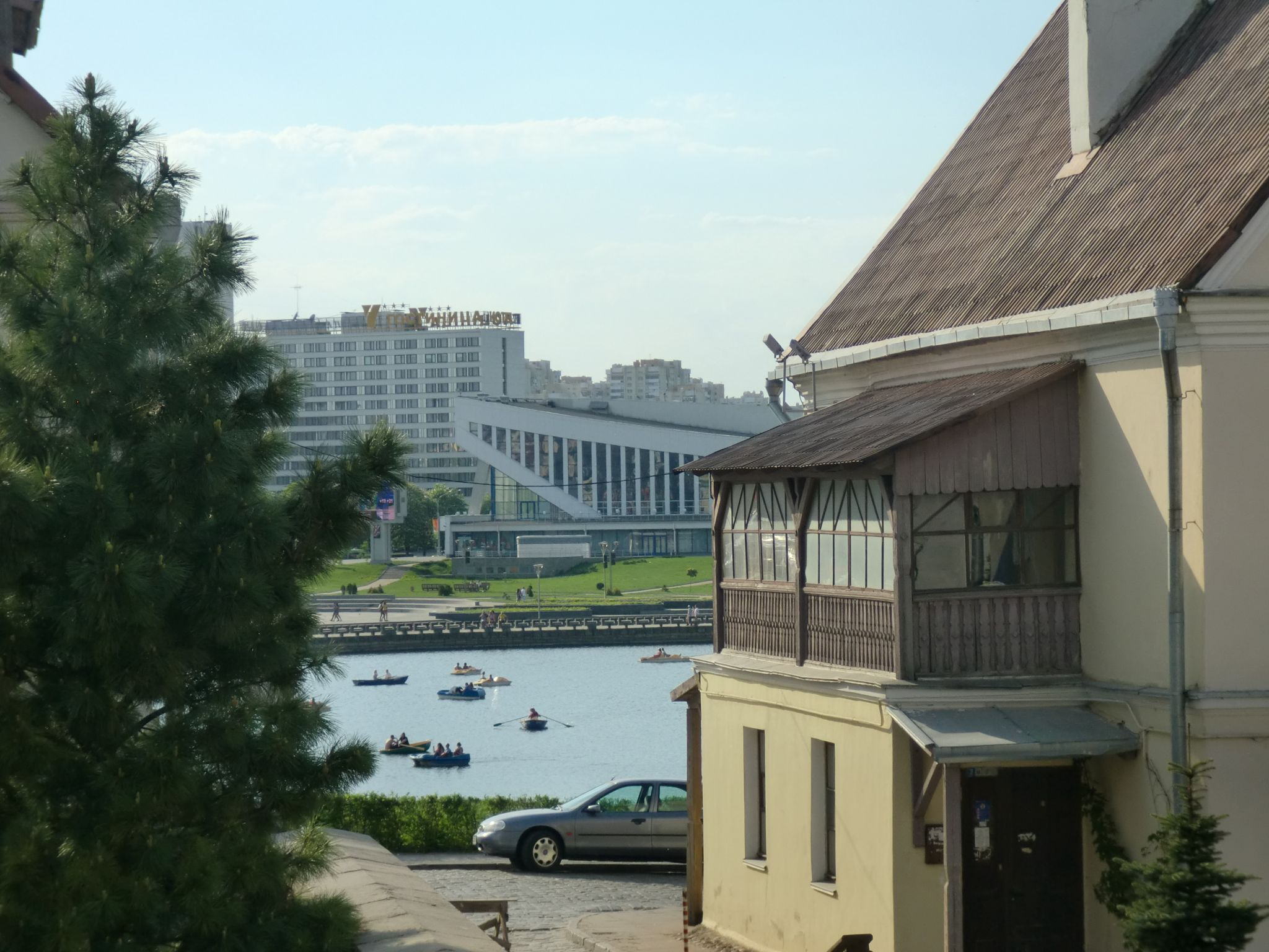 Minsk city 16 - Minsk, 1 amazing city you have to see