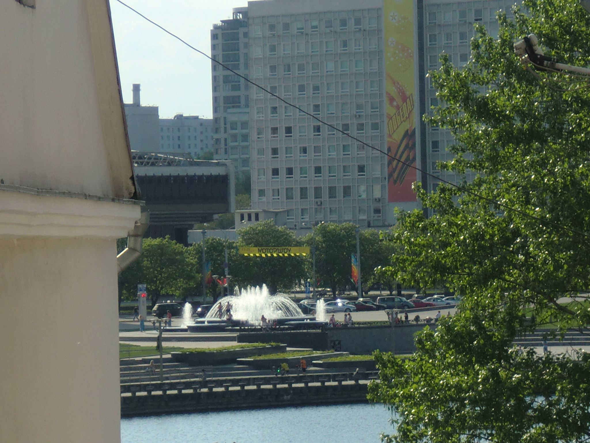 Minsk city 18 - Minsk, 1 amazing city you have to see