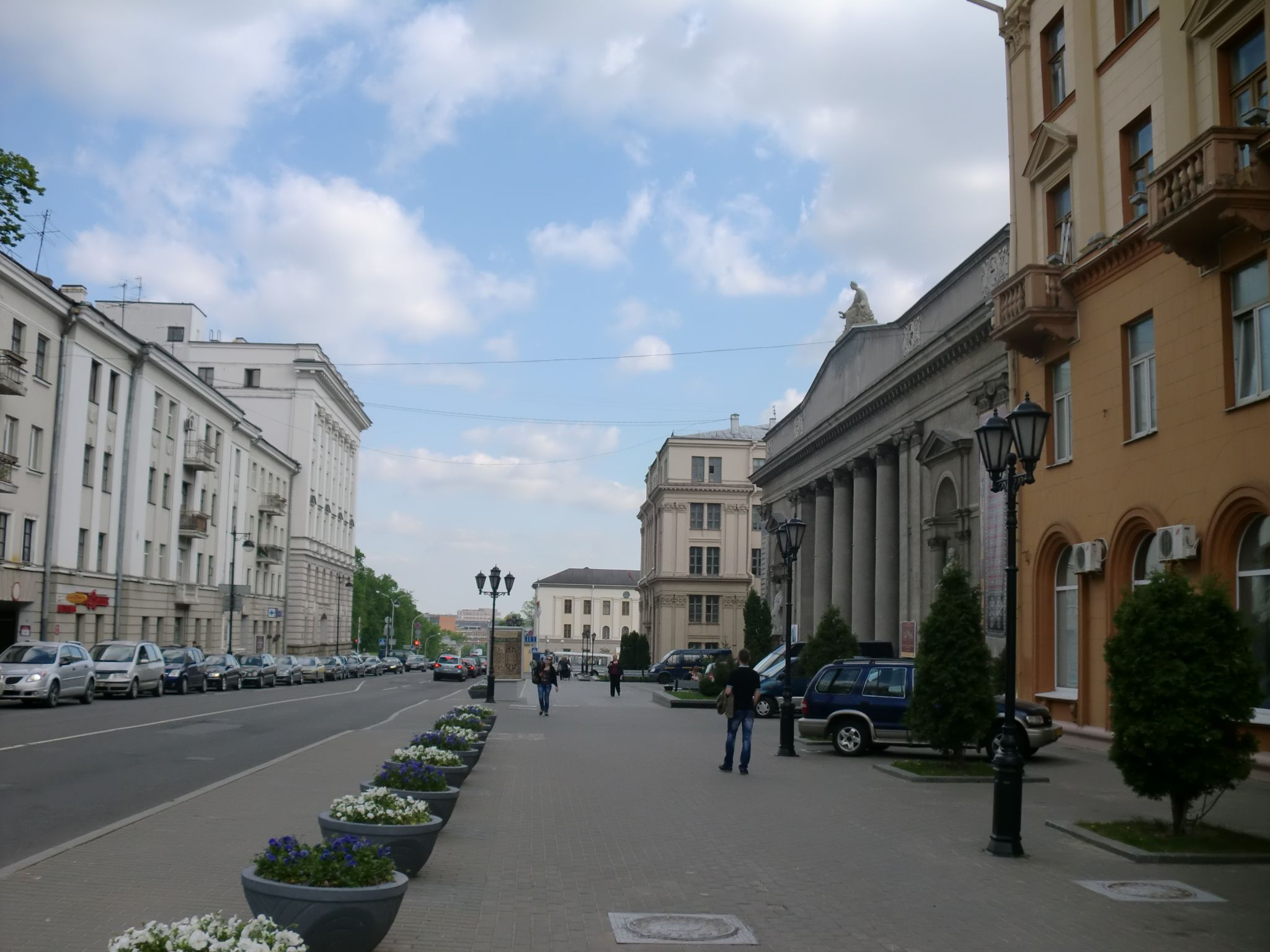 Minsk city 20 - Minsk, 1 amazing city you have to see