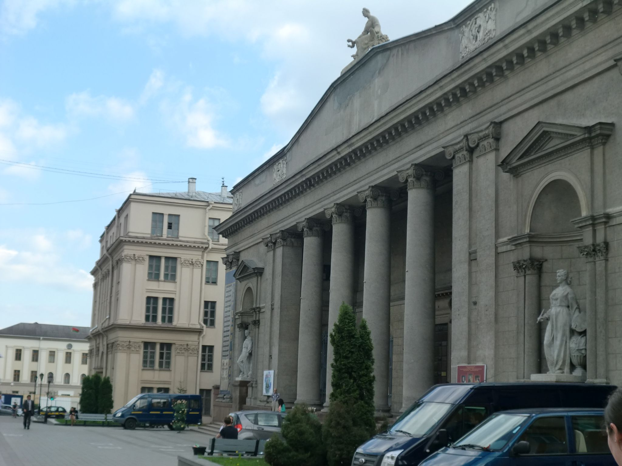 Minsk city 22 - Minsk, 1 amazing city you have to see