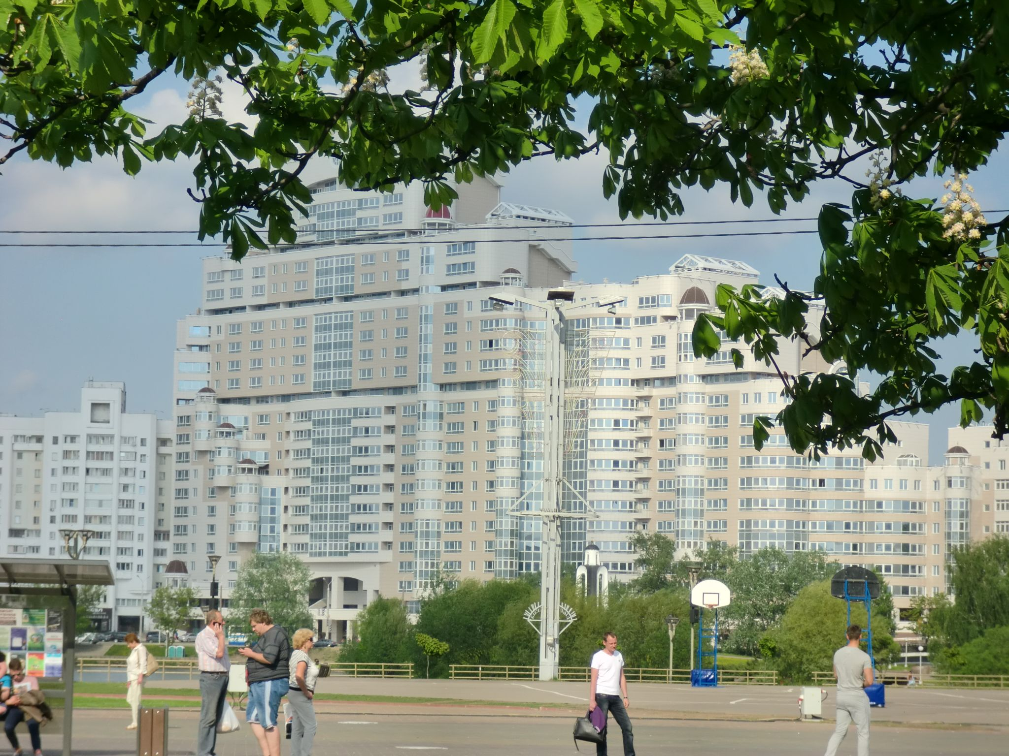 Minsk city 26 - Minsk, 1 amazing city you have to see