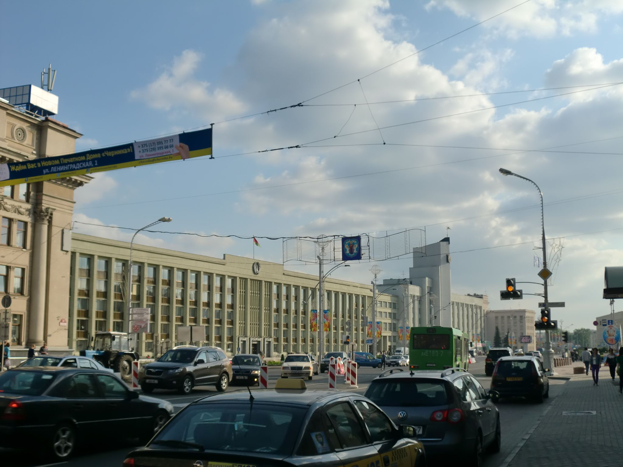 Minsk city 28 - Minsk, 1 amazing city you have to see