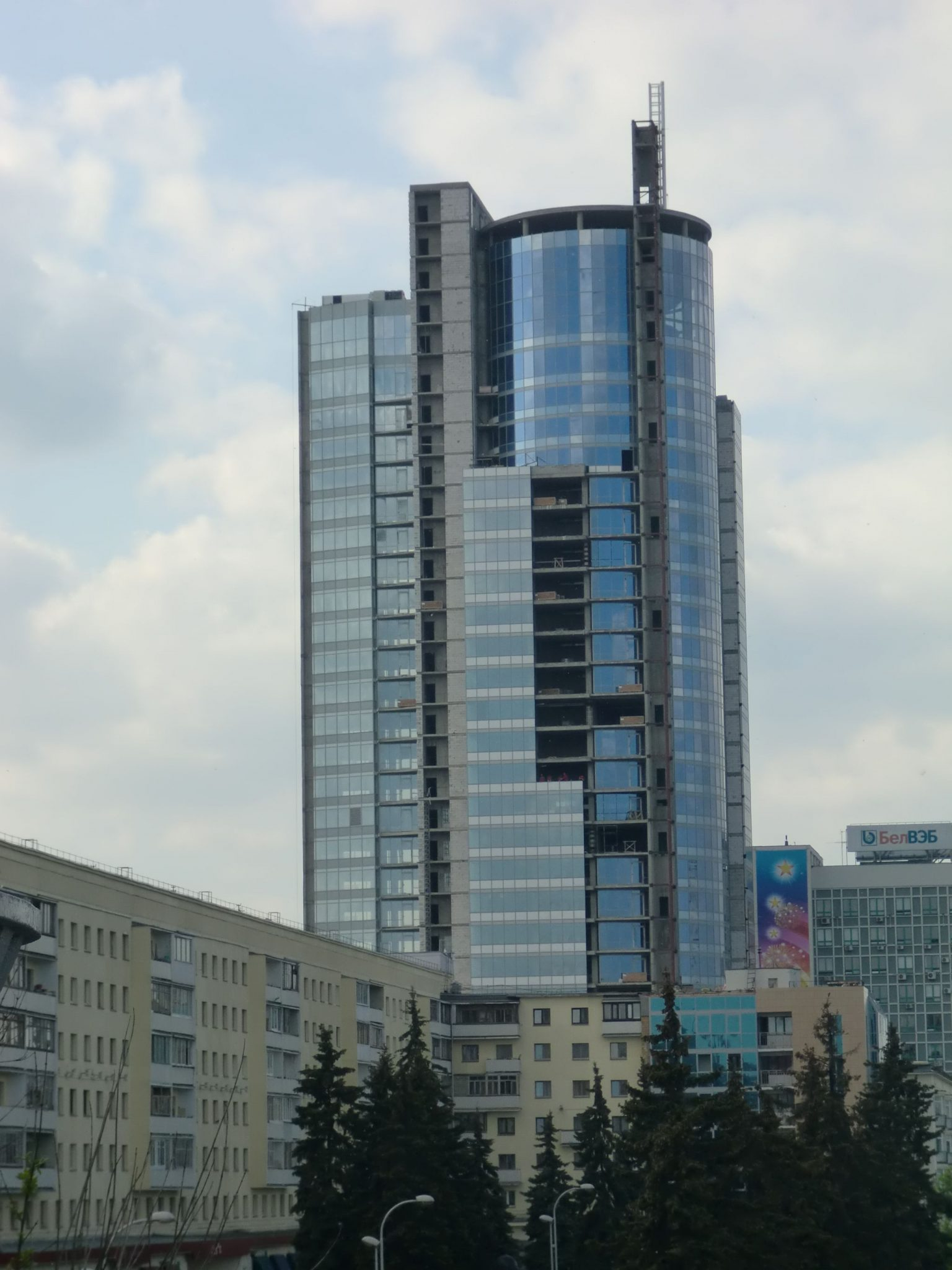Minsk city 3 - Minsk, 1 amazing city you have to see