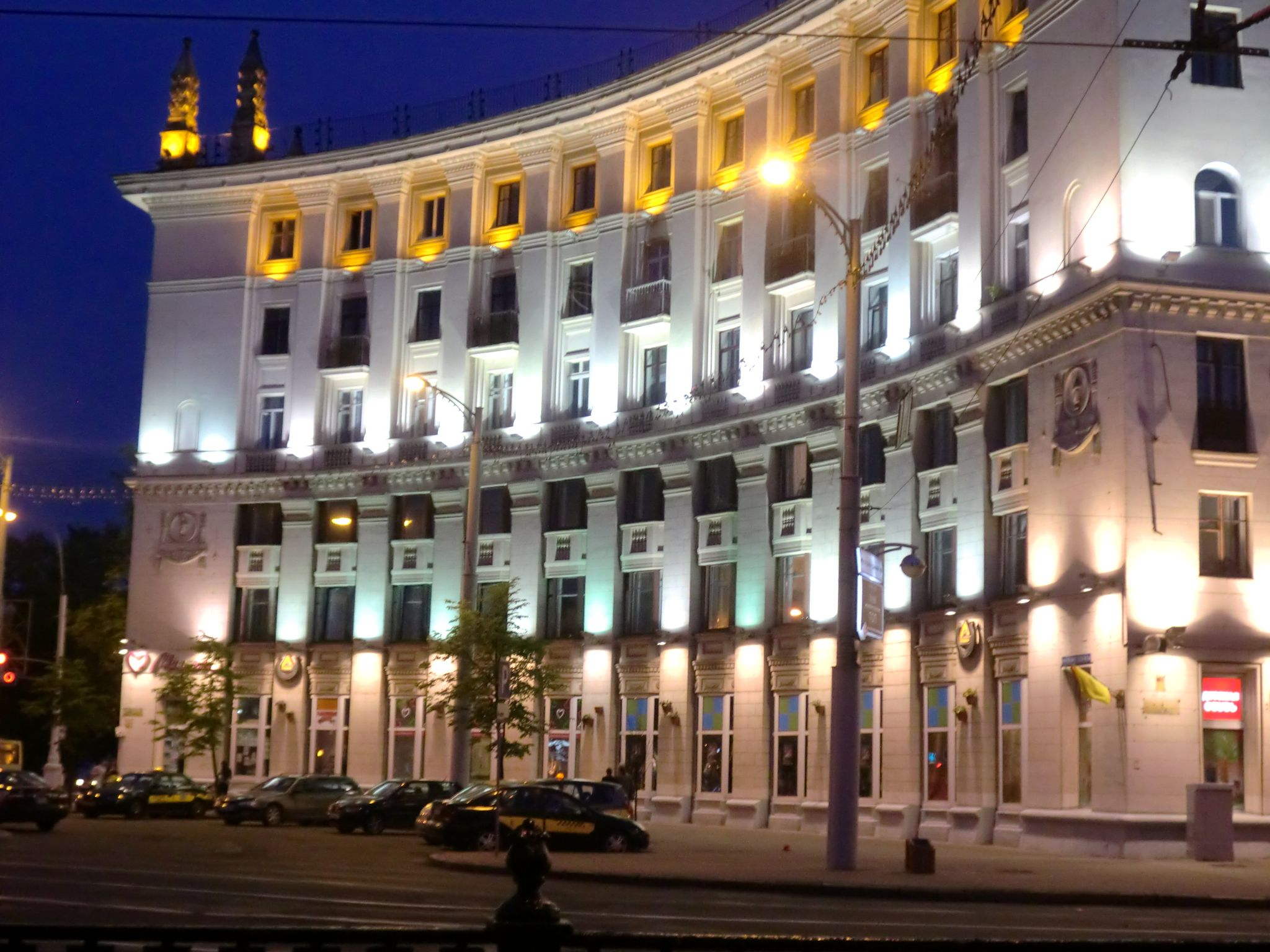 Minsk city 40 - Minsk, 1 amazing city you have to see