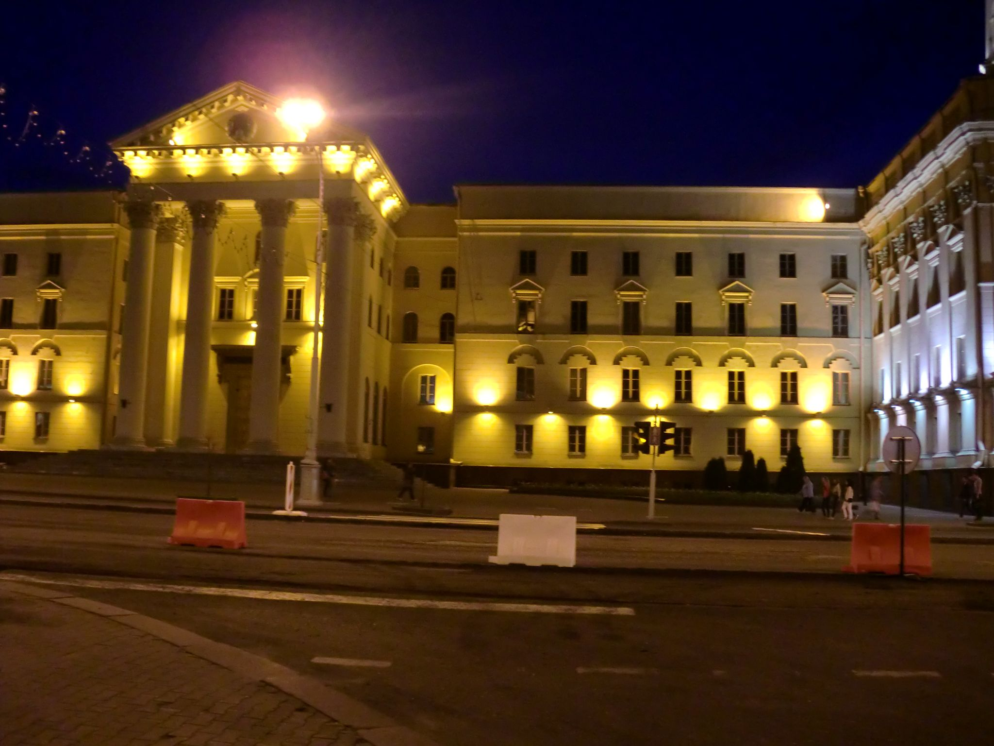 Minsk city 45 - Minsk, 1 amazing city you have to see