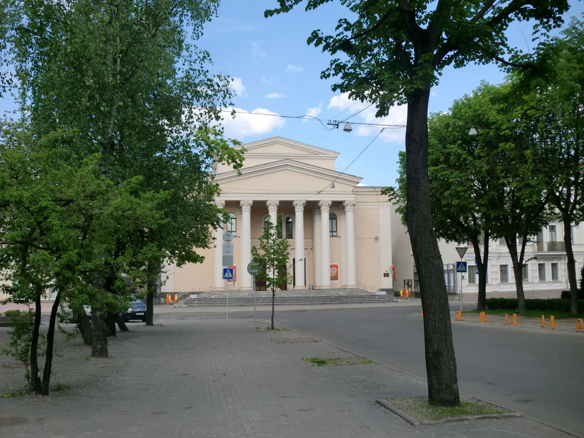 Minsk city 5 - Minsk, 1 amazing city you have to see