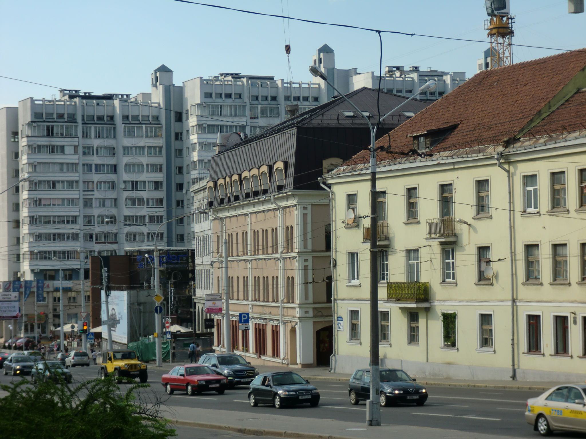 Minsk city 6 - Minsk, 1 amazing city you have to see