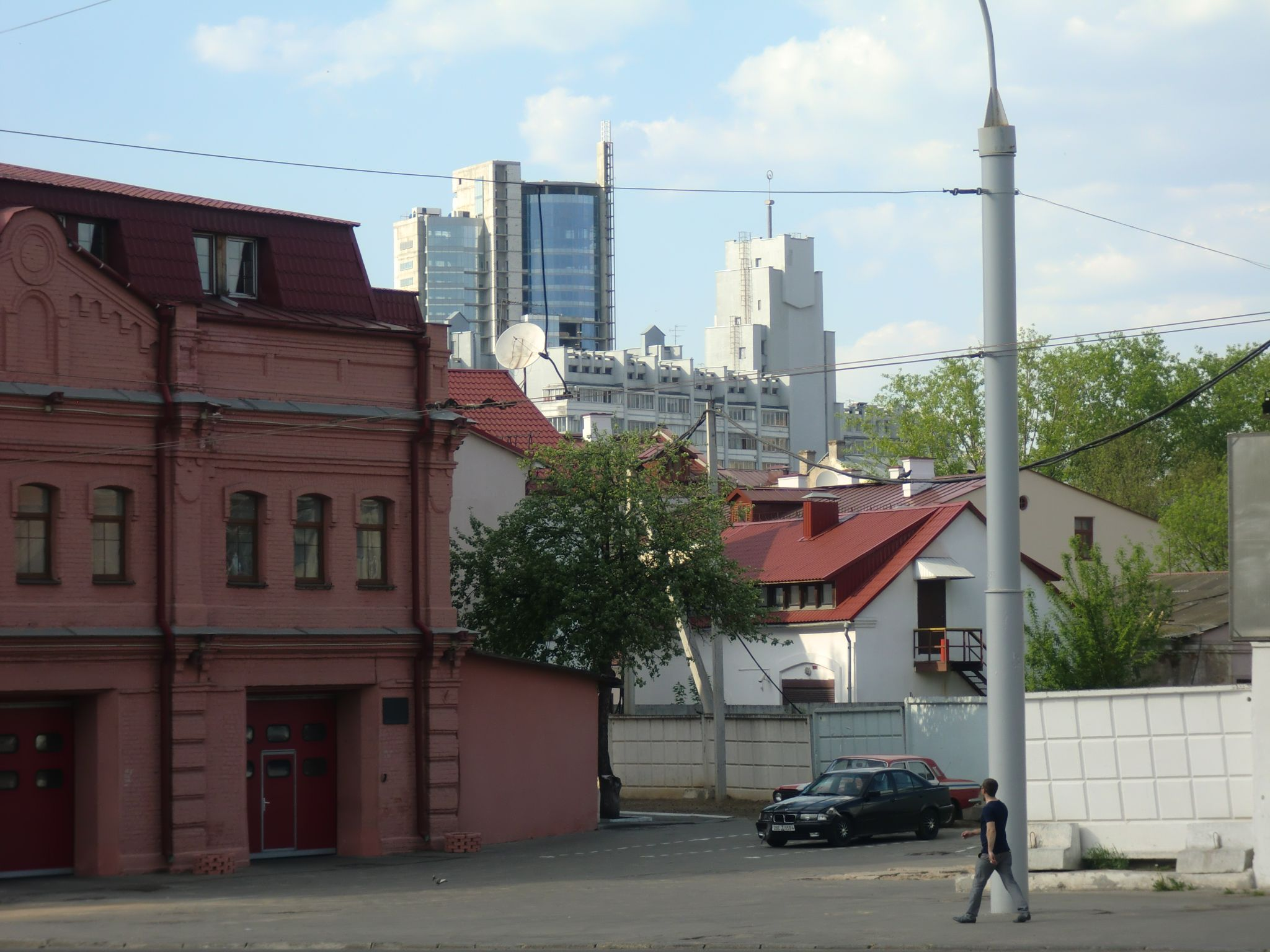 Minsk city 8 - Minsk, 1 amazing city you have to see