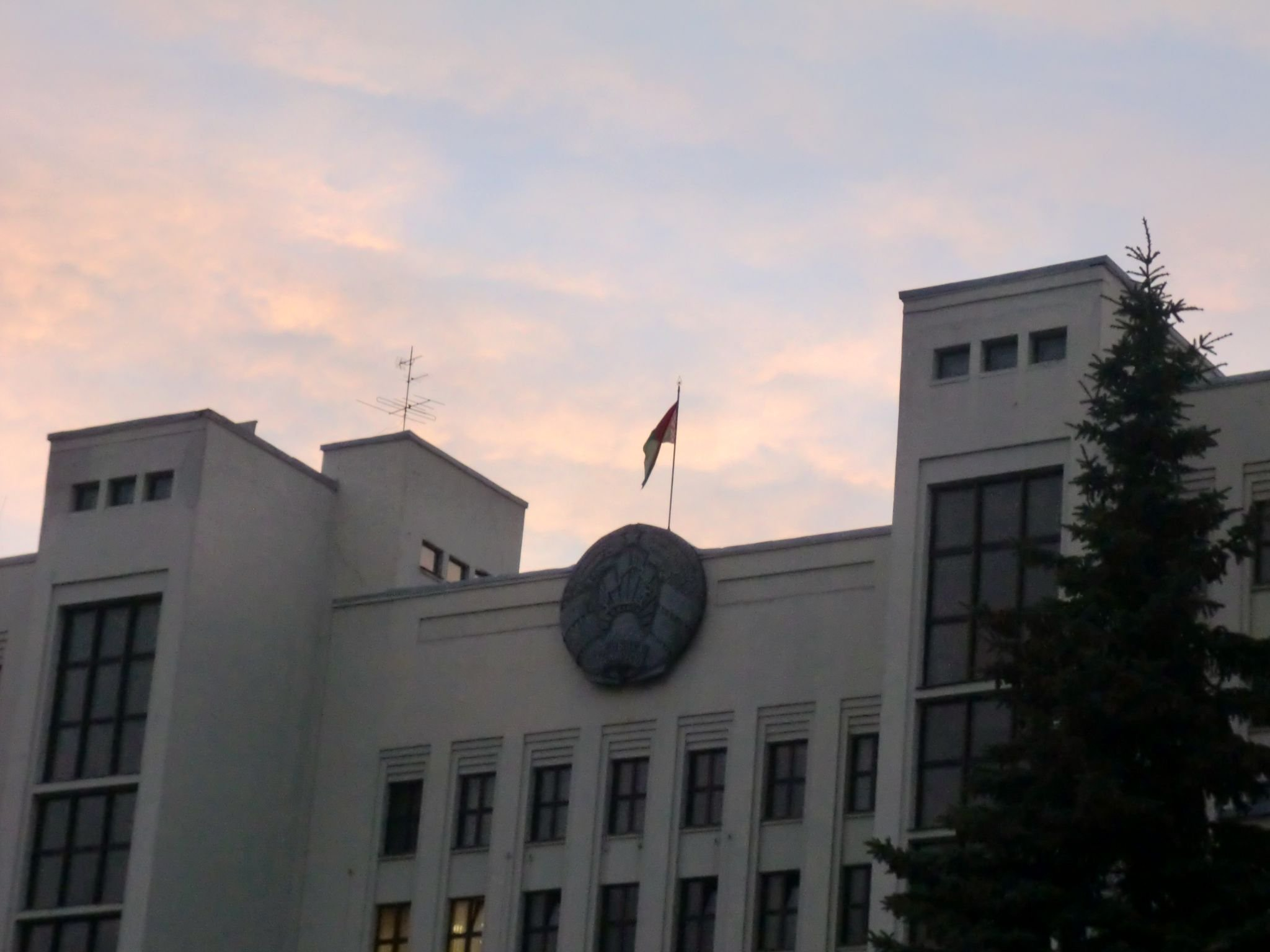 Minsk institutions 4 - Minsk, 1 amazing city you have to see