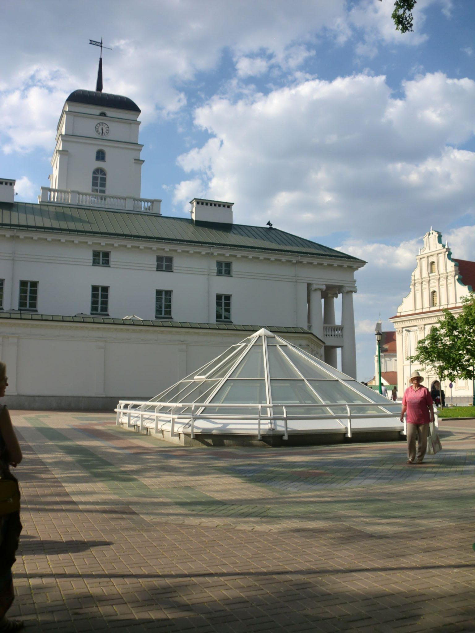 Minsk old town 1 - Minsk, 1 amazing city you have to see