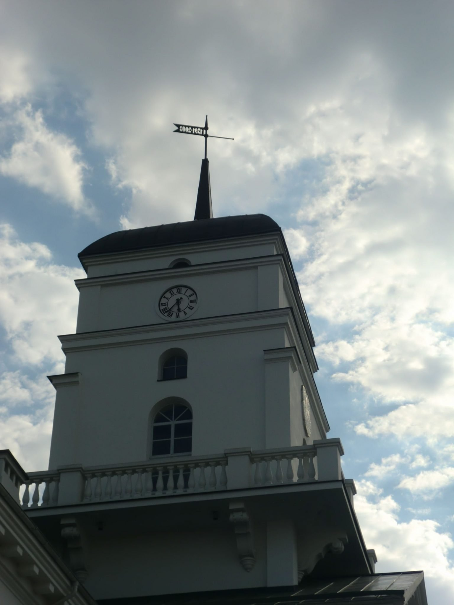 Minsk old town 10 - Minsk, 1 amazing city you have to see