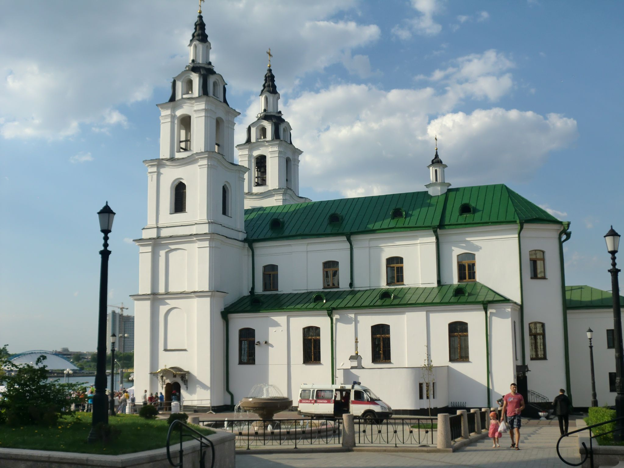 Minsk old town 12 1 - Minsk, 1 amazing city you have to see