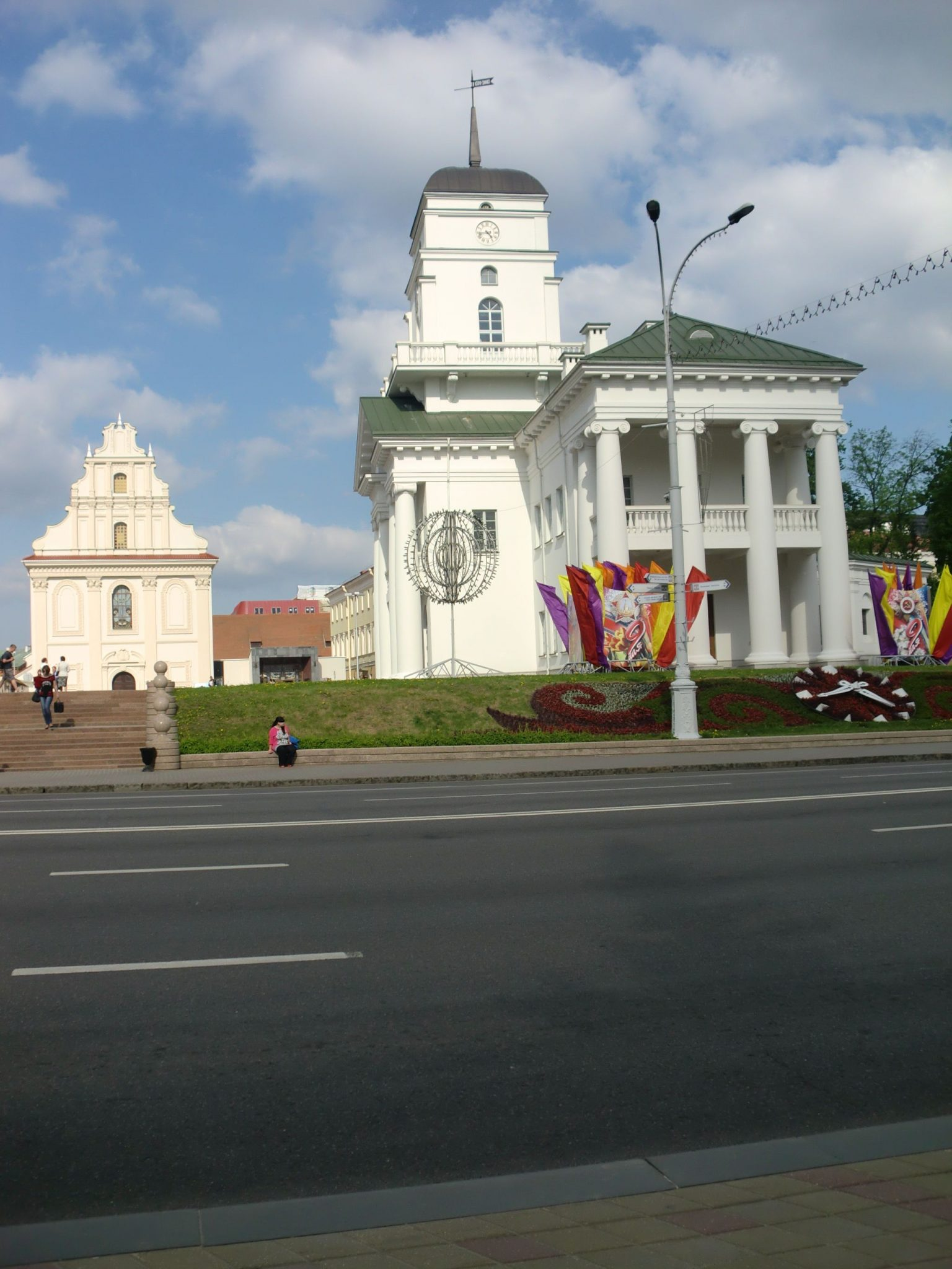 Minsk old town 14 - Minsk, 1 amazing city you have to see