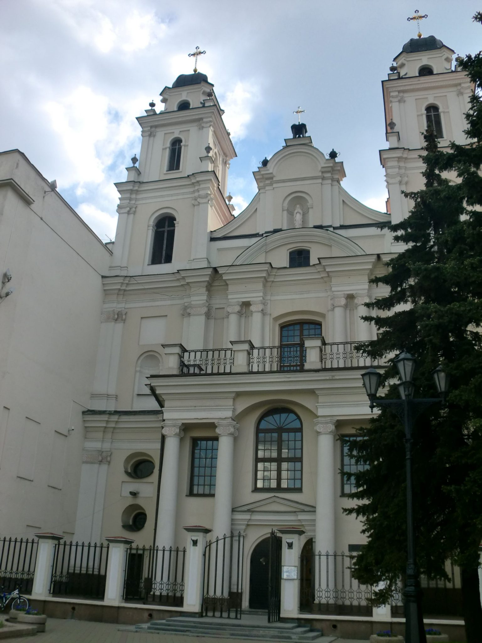 Minsk old town 15 - Minsk, 1 amazing city you have to see