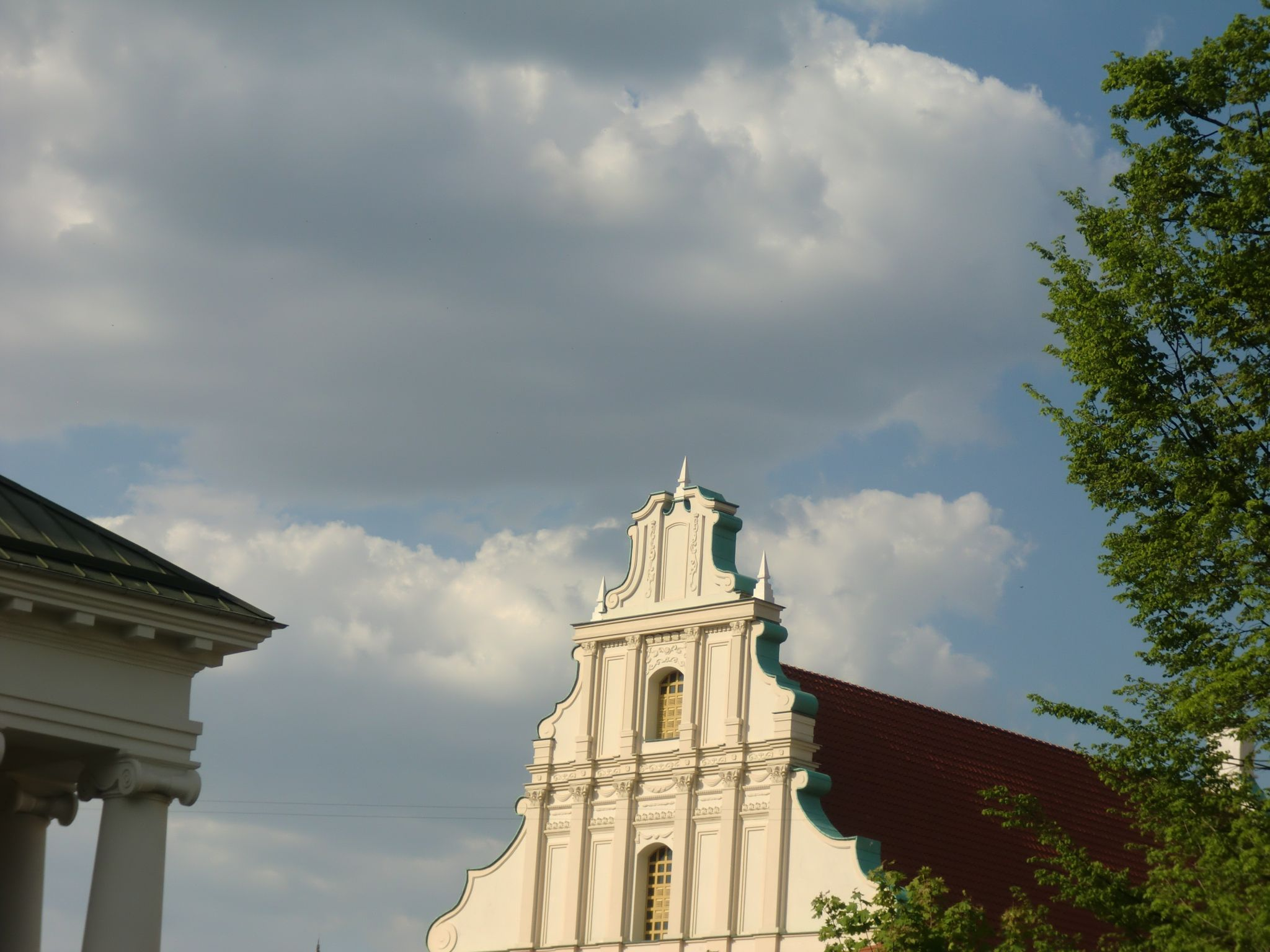 Minsk old town 2 - Minsk, 1 amazing city you have to see