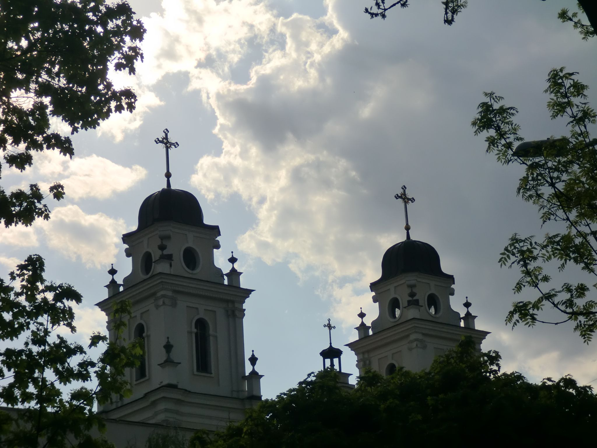 Minsk old town 4 - Minsk, 1 amazing city you have to see
