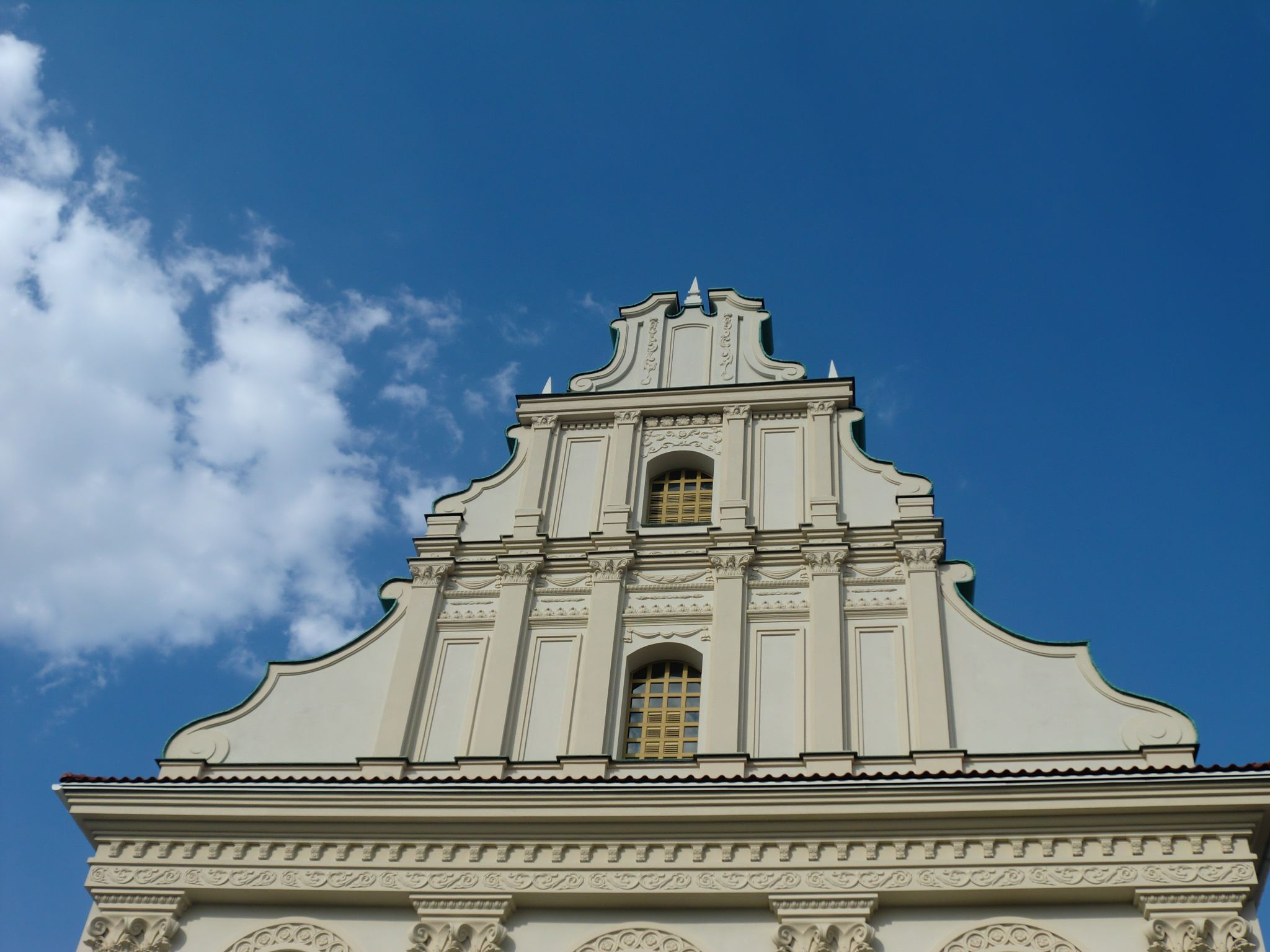 Minsk old town 7 - Minsk, 1 amazing city you have to see