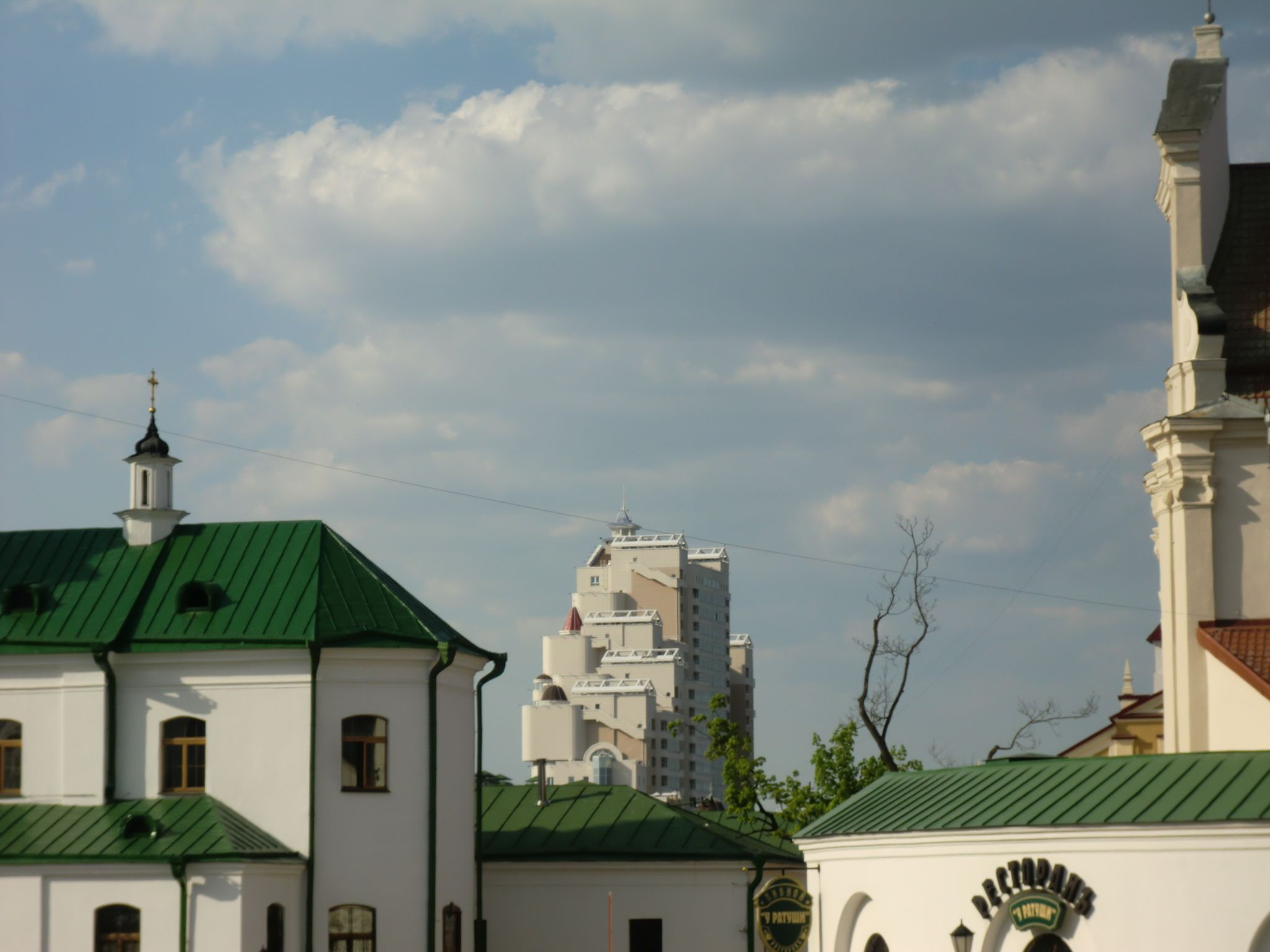 Minsk old town 9 - Minsk, 1 amazing city you have to see