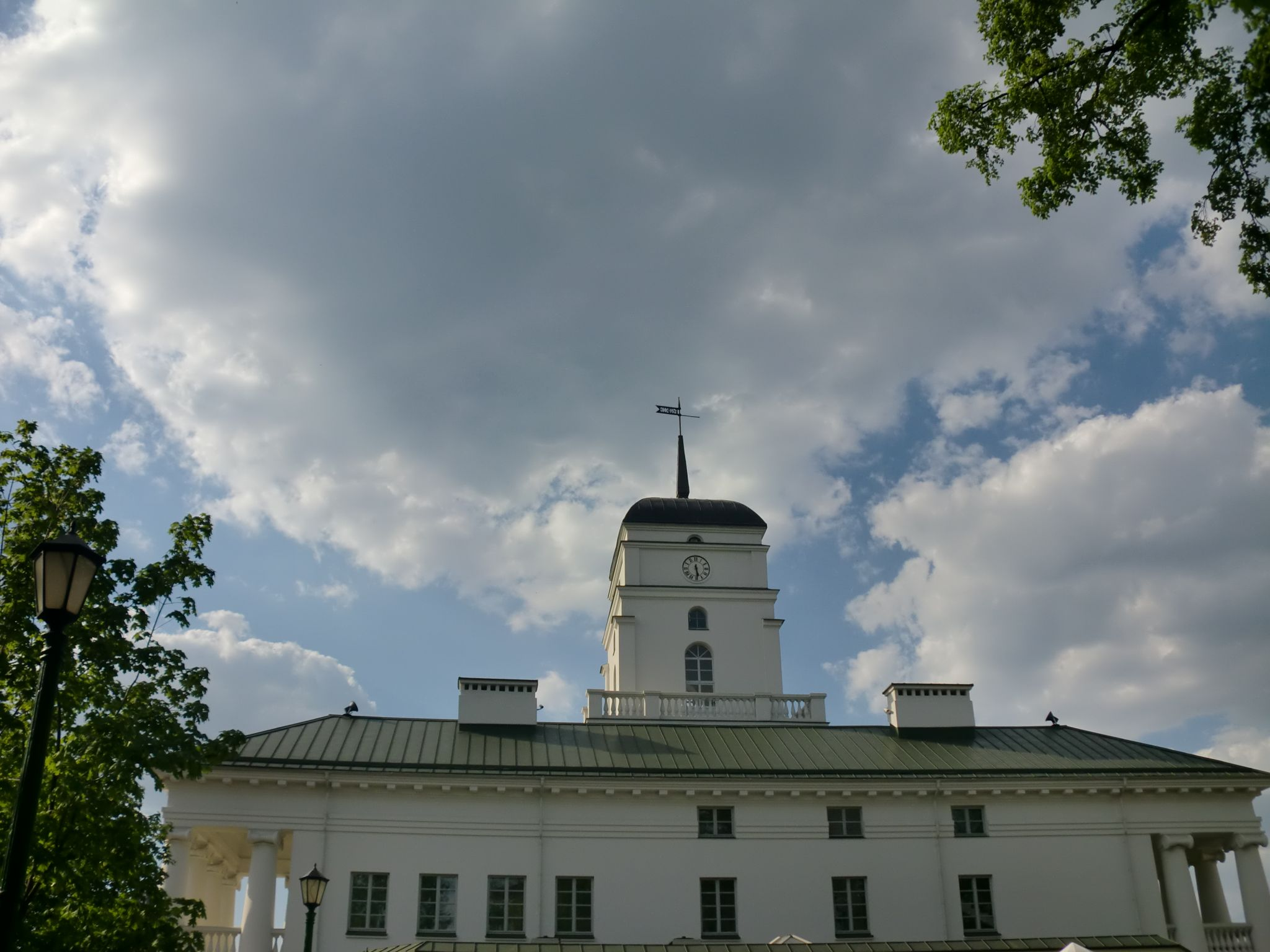 Minsk old town - Minsk, 1 amazing city you have to see