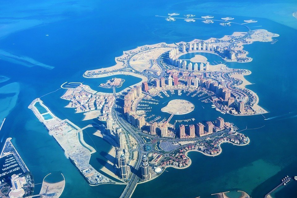 holiday in qatar isl - Holiday in Qatar