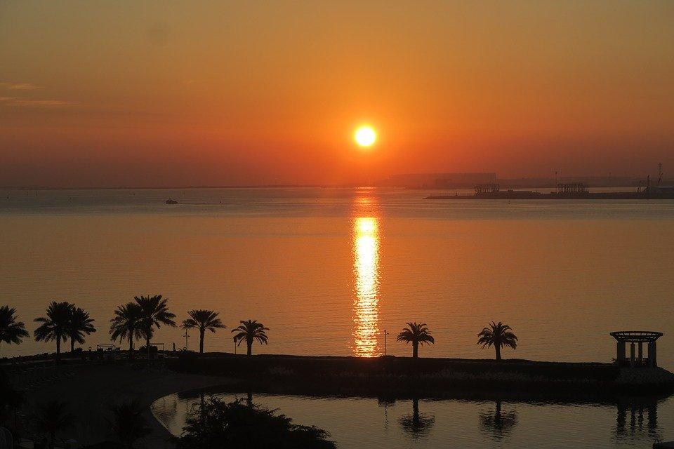 holiday in qatar