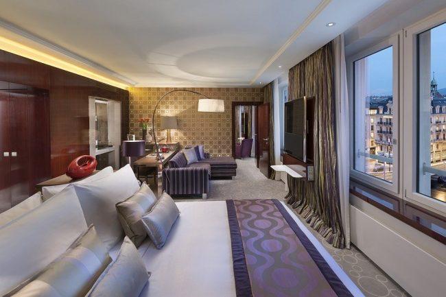 luxury hotels of the world - marriott bonvoy hotels