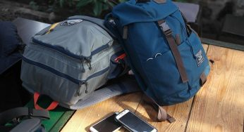 Multifunction bag: 1 must for your amazing holiday