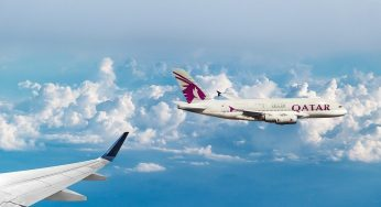 Qatar Airways: your 1° huge experience with a 5 stars flight