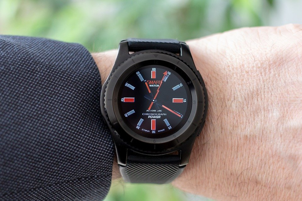 smartwatch 2 - SmartWatch: 1 new item for your amazing trips