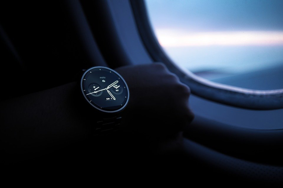 smartwatch - SmartWatch: 1 new item for your amazing trips