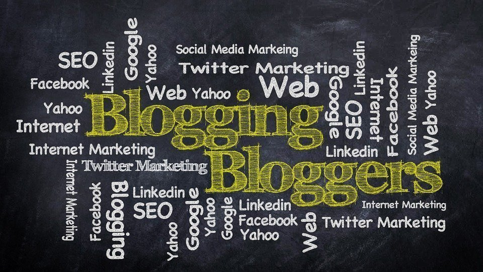 start a blog 1 - Start a blog: 1 great opportunity to make money to travel