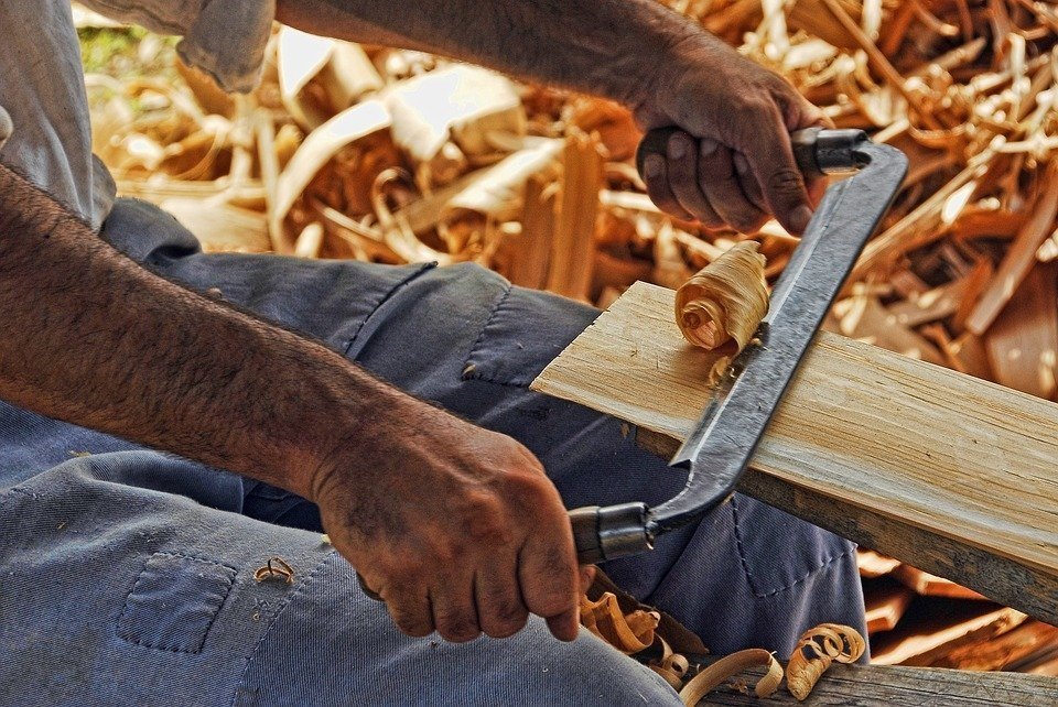 woodworking 1 - Woodworking, 1 way you can use to get huge income to travel
