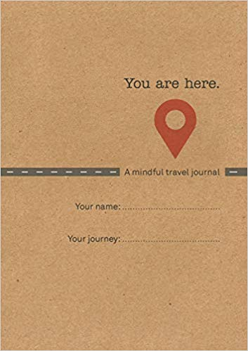 Christmas gifts travel journal