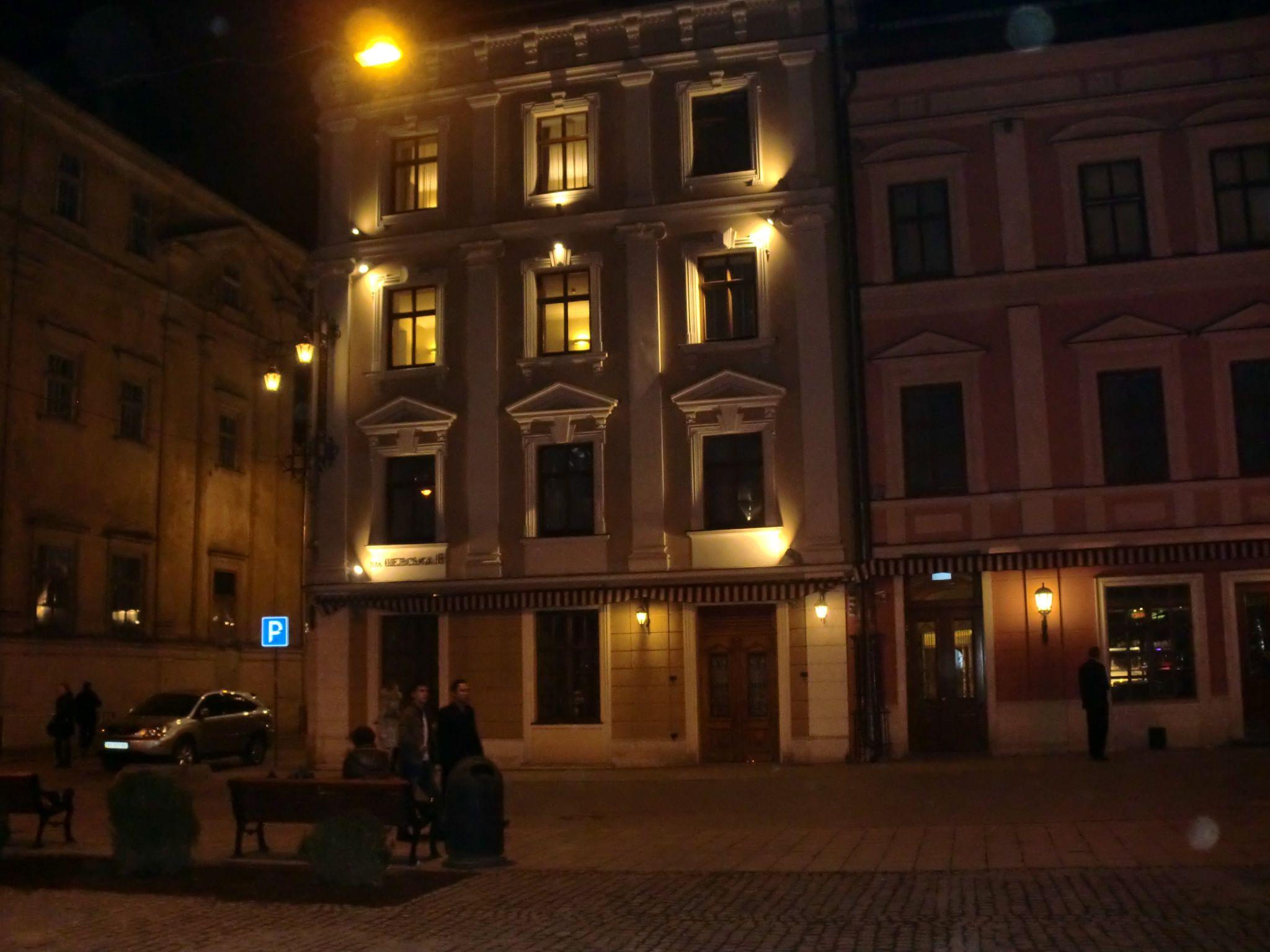 Lviv 1 - Lviv, the Ukrainian pearl