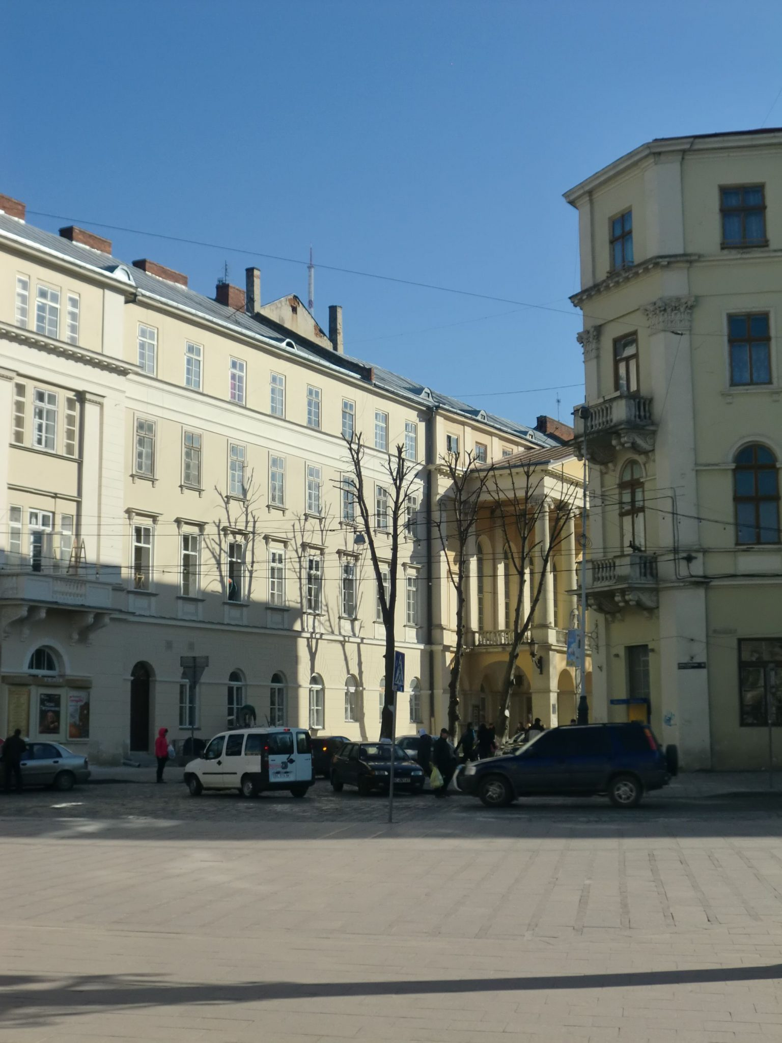 Lviv 12 - Lviv, the Ukrainian pearl