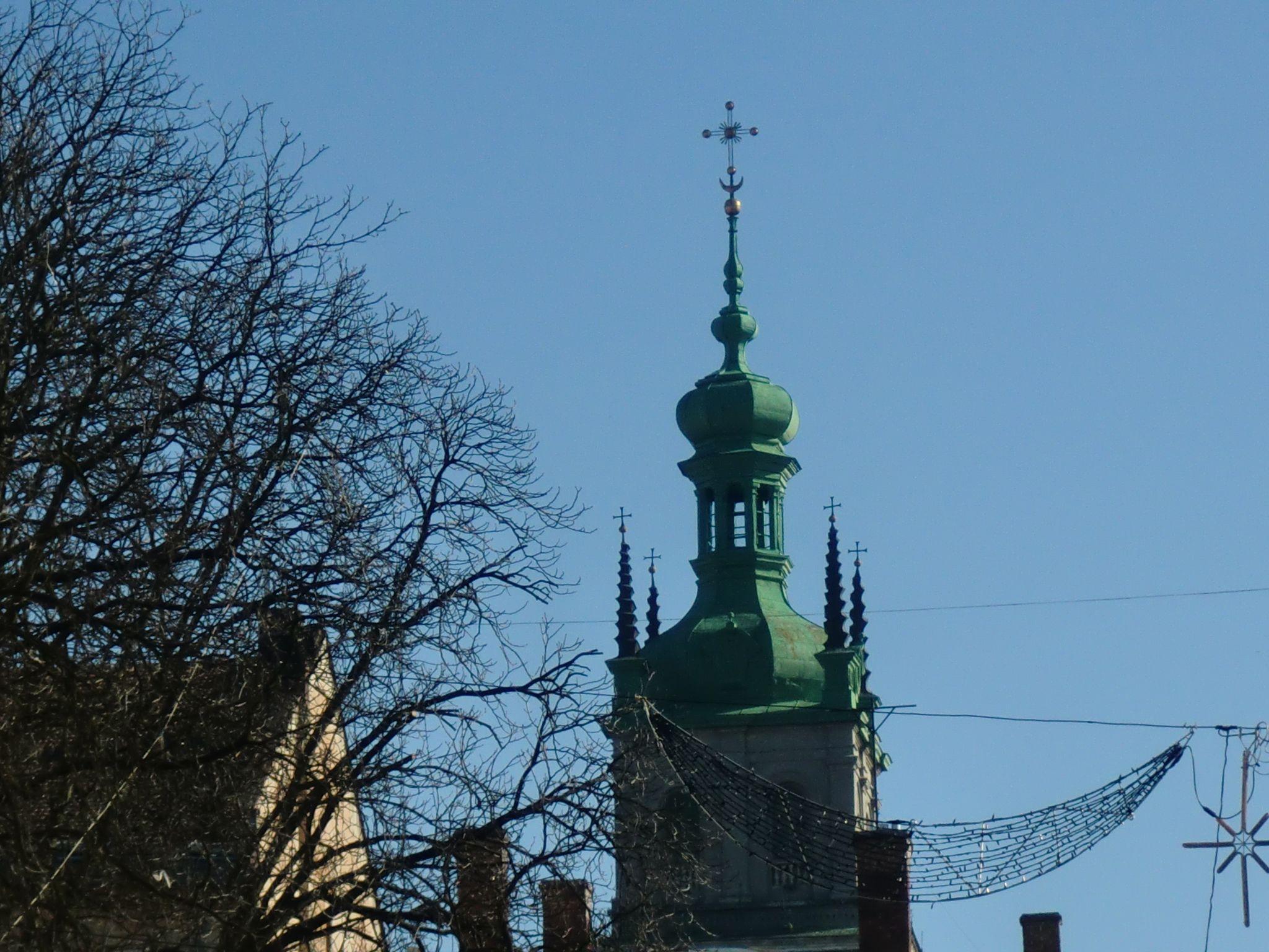 Lviv 22 - Lviv, the Ukrainian pearl