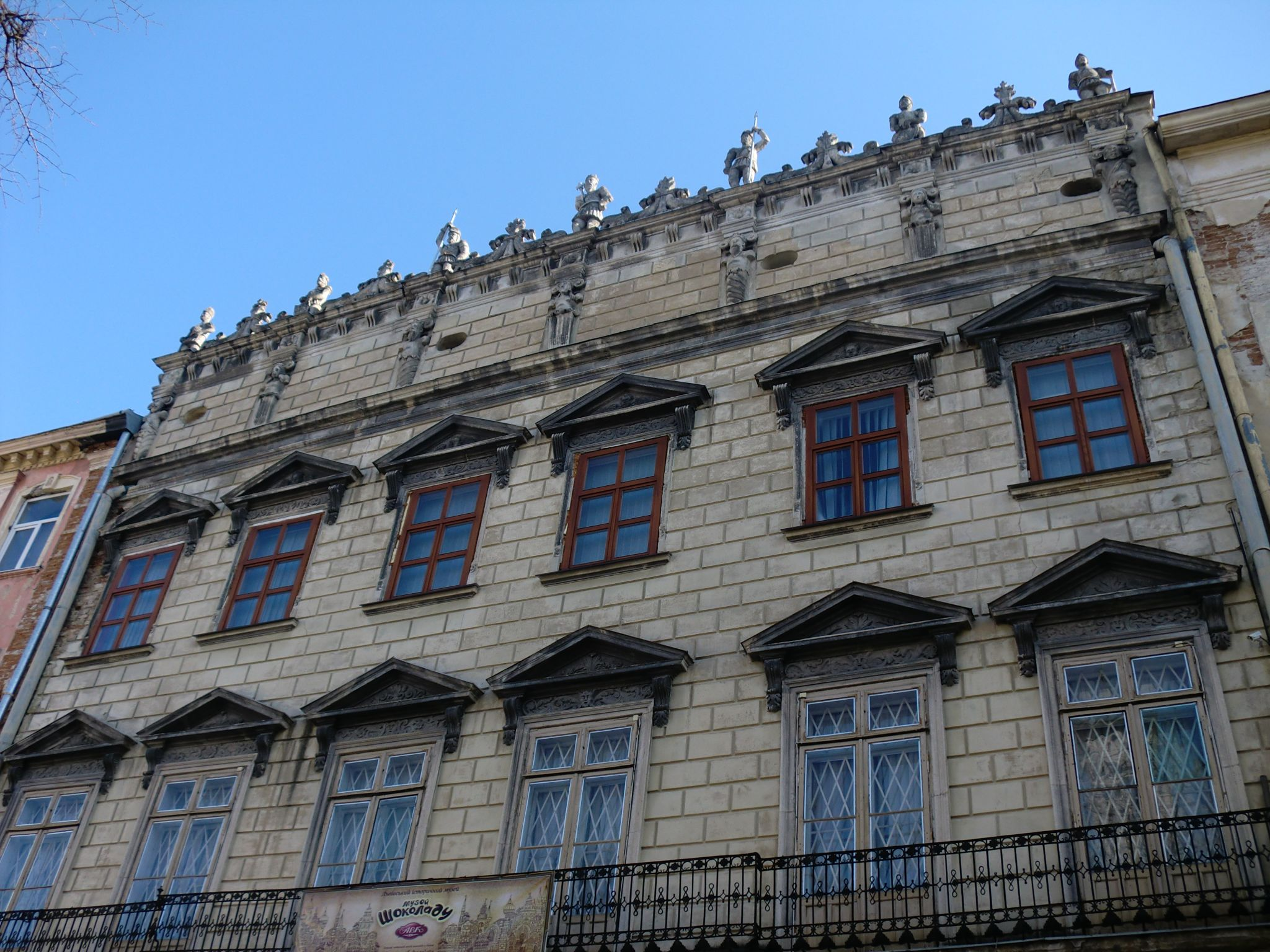 Lviv 24 - Lviv, the Ukrainian pearl