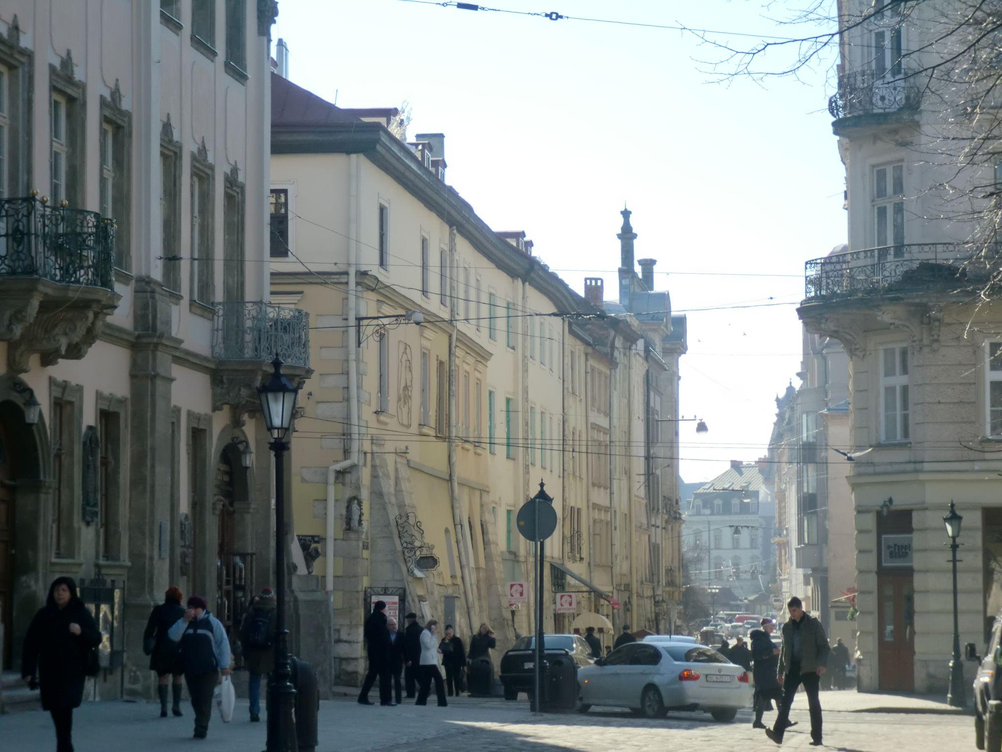 Lviv 25 - Lviv, the Ukrainian pearl