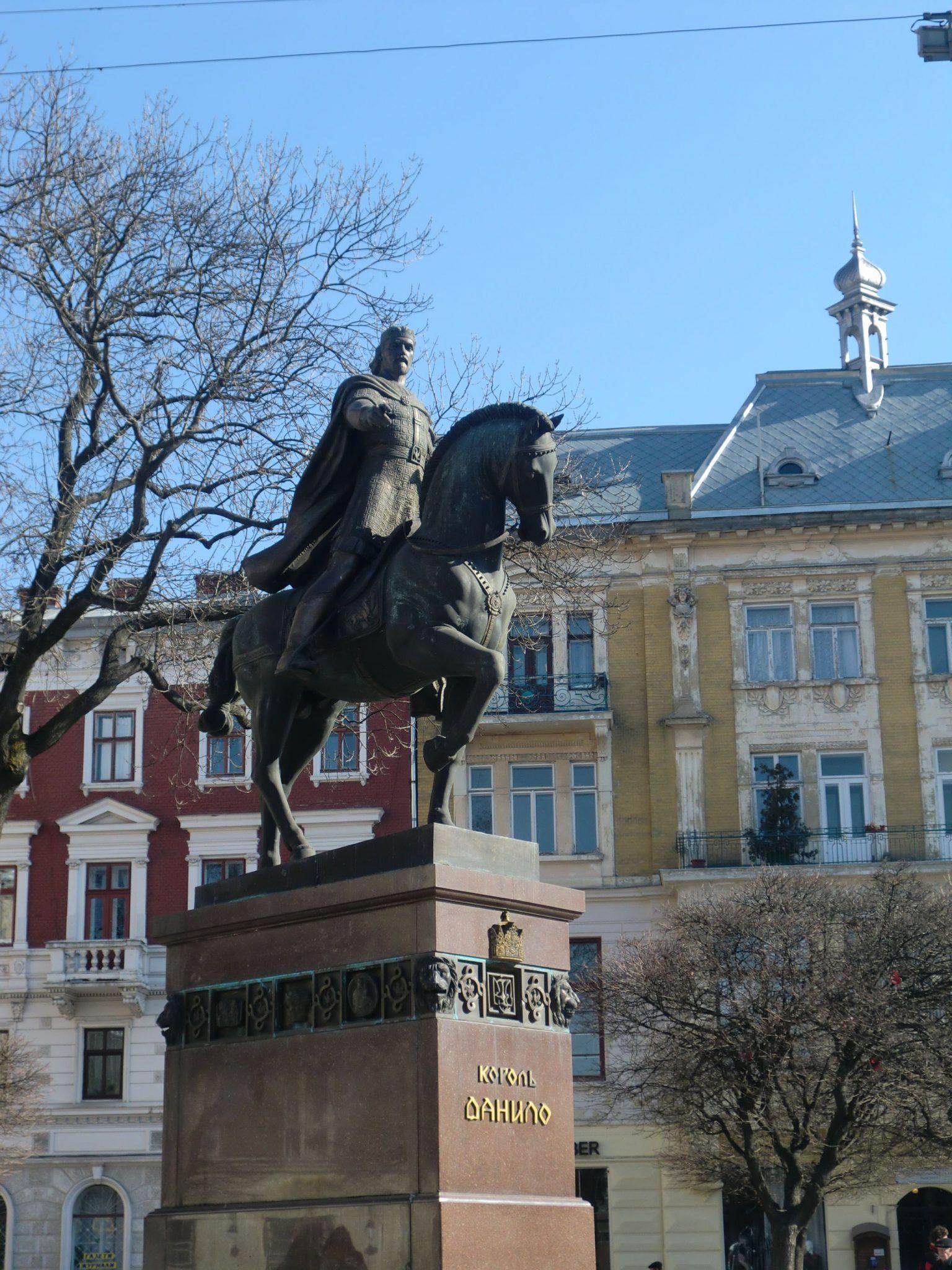 Lviv 29 - Lviv, the Ukrainian pearl