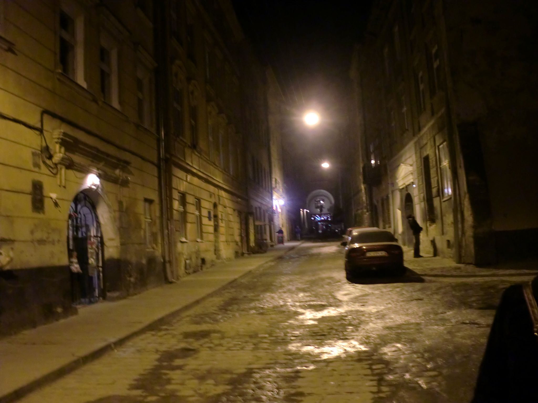 Lviv 4 - Lviv, the Ukrainian pearl