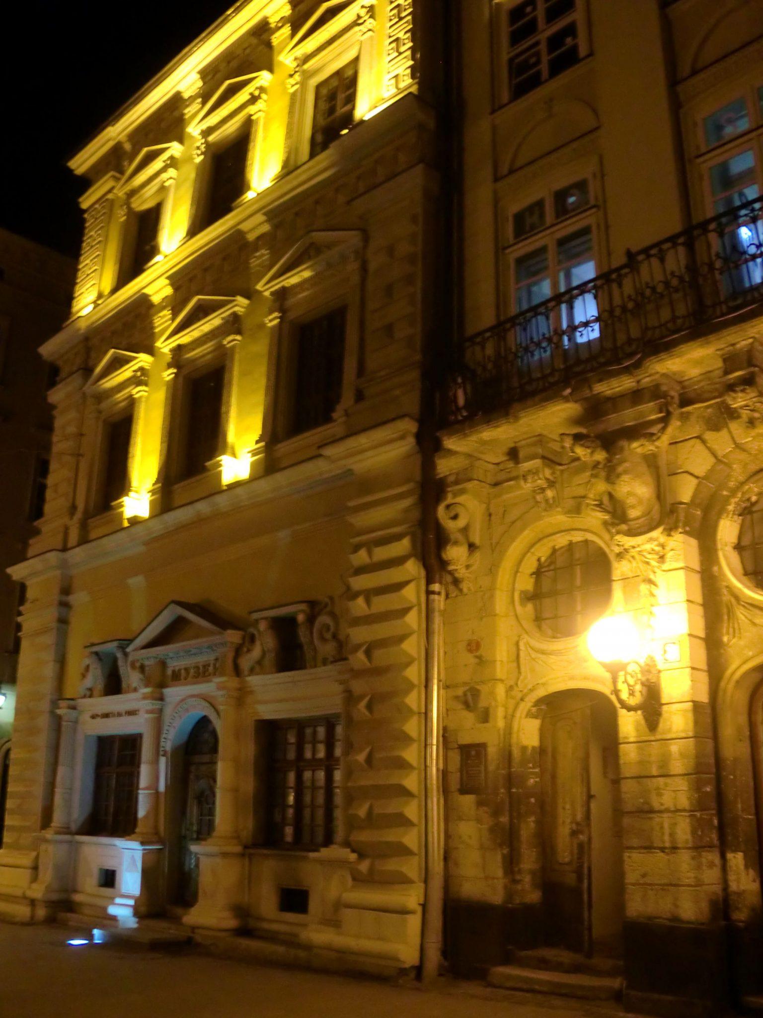Lviv 8 - Lviv, the Ukrainian pearl